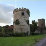Dromagh_Castle